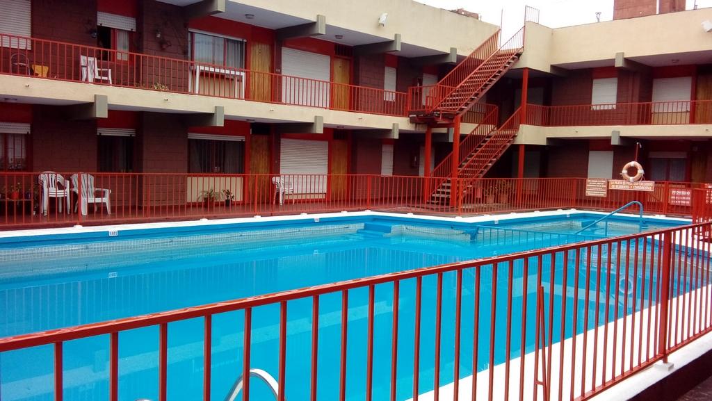 Departamento en Venta centro – Villa Carlos Paz