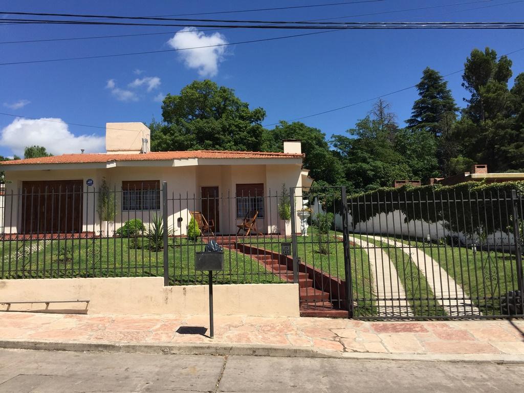 Casa en Venta Centro – Villa Carlos Paz
