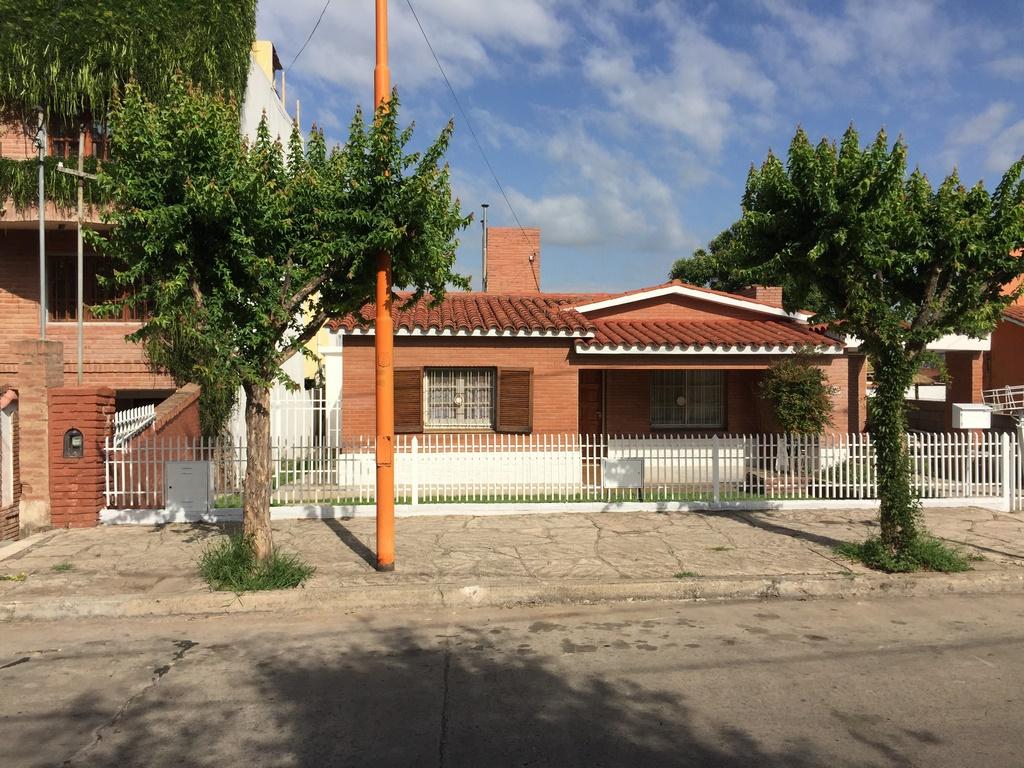 Alquiler Temporario Casa Centro