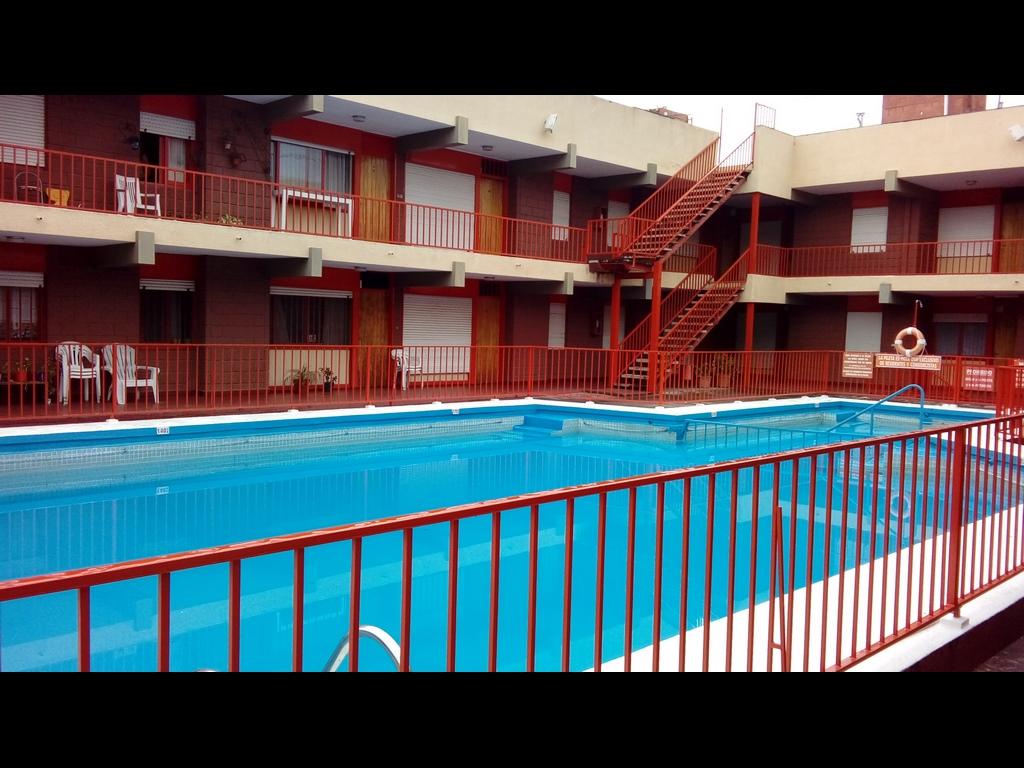 Alquiler temporario Depto 12 – Centro – Los Andes – Villa Carlos Paz